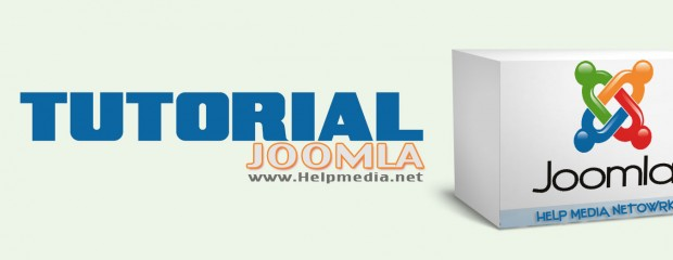 Help Media Network Joomla CMS tutorial