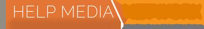 help media network logo